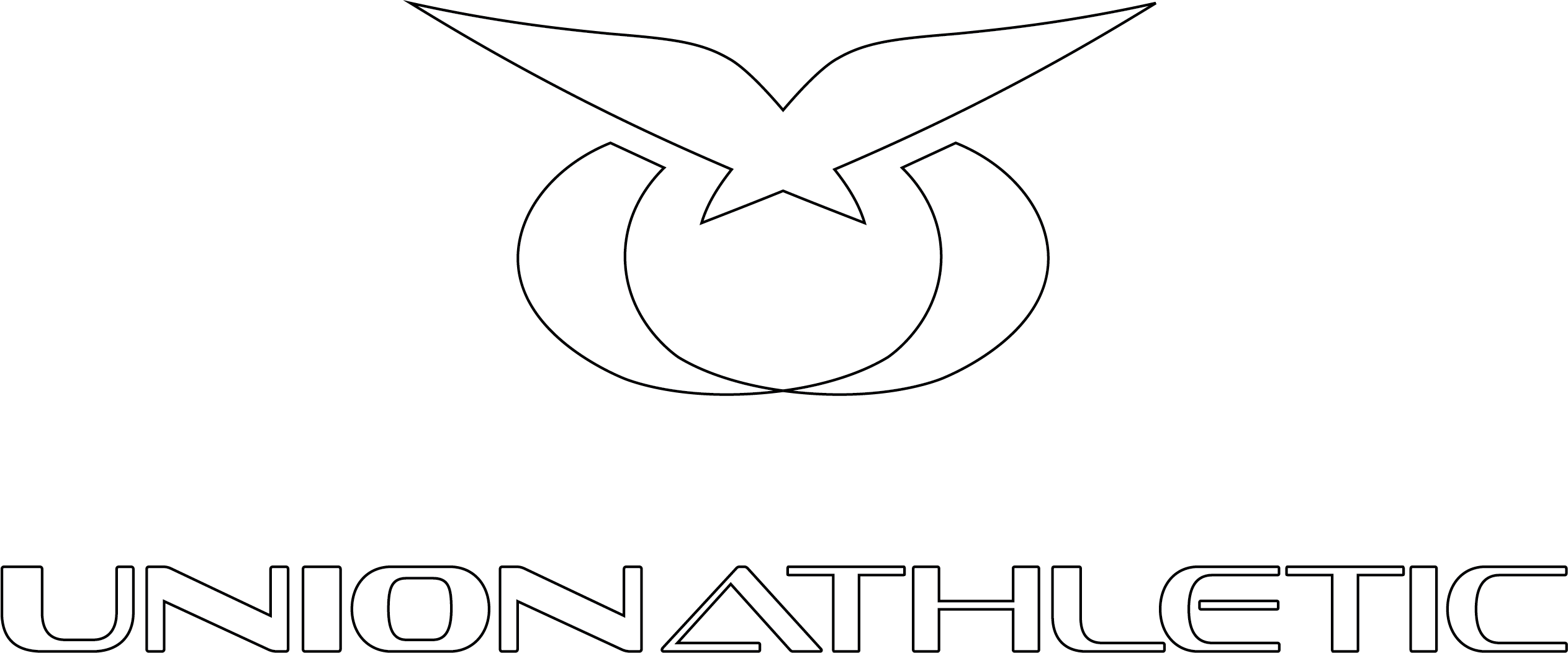 UnionAthletic Logo