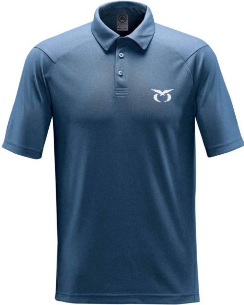 Performance Polo Ocean Front